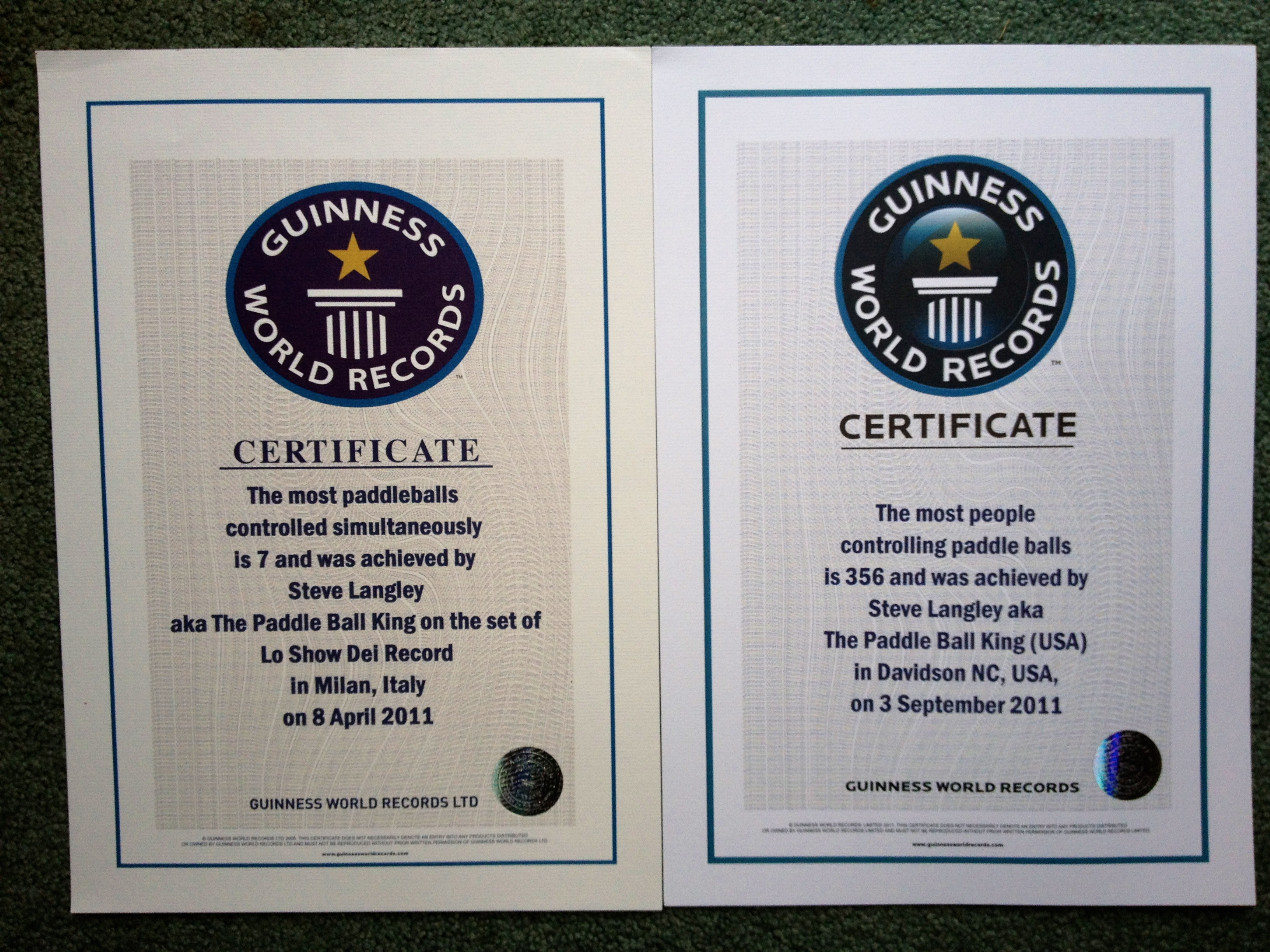 Longest Penis, Guinness book of world records -