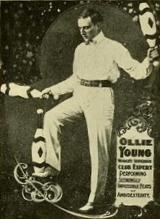 OllieYoung