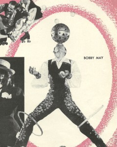 Bobby May - Lighted Trick(1)