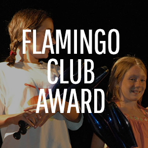 Flamingo Club Award