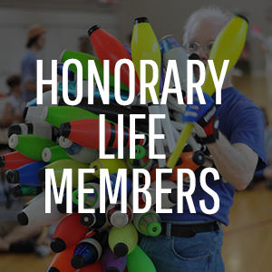 Honorary Life Member