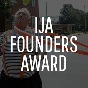 IJA Founders Award