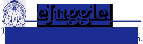 eJuggle logo