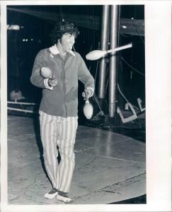 Orin Lundagrin juggling PTBPJCs