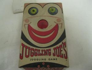 Juggler Joe 2