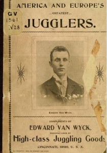 VanWyckBook