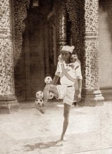 Maung Law Paw 1924 Burma