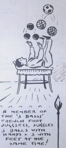 BassiCartoon