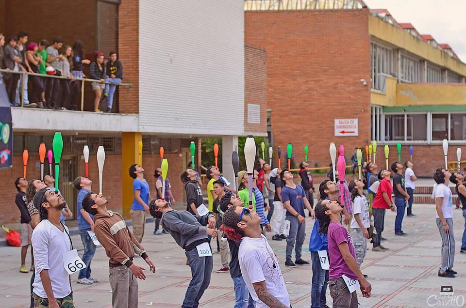 WJD - Bogotá, Colombia