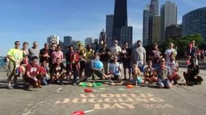 WJD - Chicago