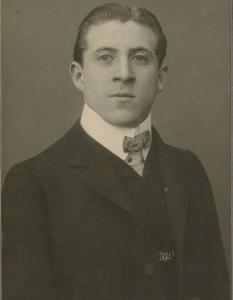 CharlesPerezoff