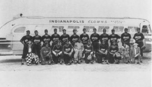 Indy Clowns Team Photo