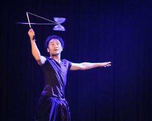 Yusaku Mochizuki Gold C - 1380