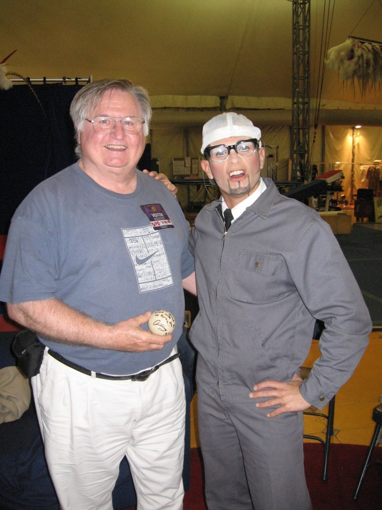 Paul Bachman and Anthony Gatto 2008