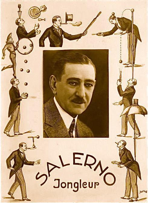 SalernoPoster