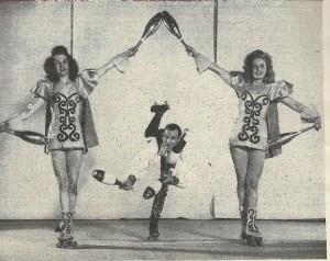 Bobby May - Roller Skates(1)