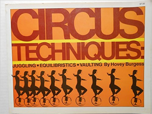 Circus Techniques