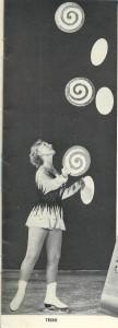Trixie - 6 Plates - 1951(1)