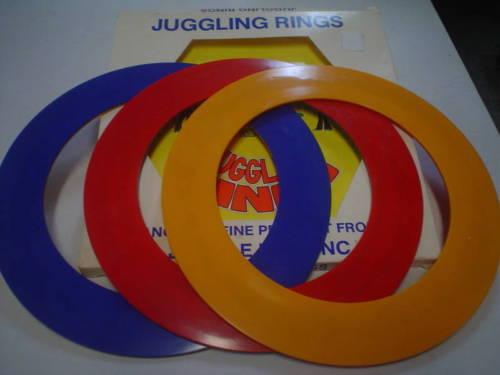 JuggleBug rings