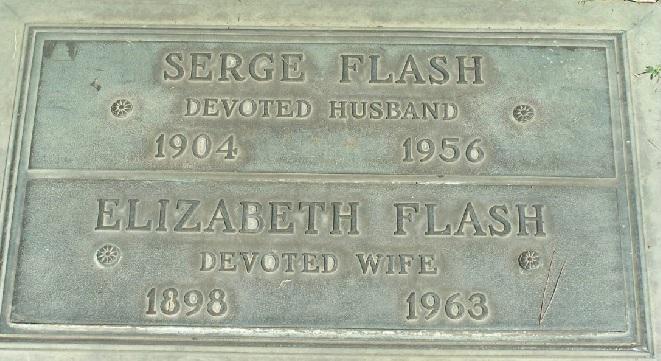 GraveSergeFlash
