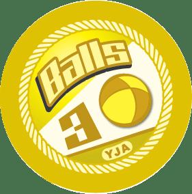 3-balls-yja-badge