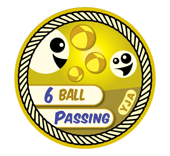 ballpassing