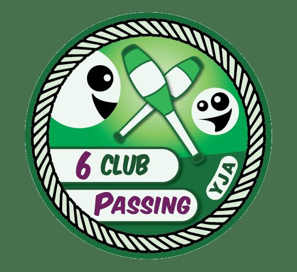 clubpassing